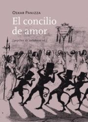 El concilio de amor