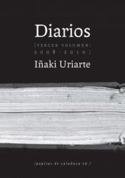 Diarios (2008-2010)
