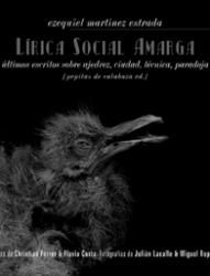 Lírica social amarga