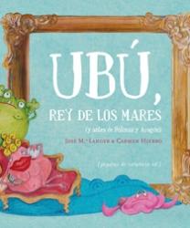 Ubú, rey de los mares