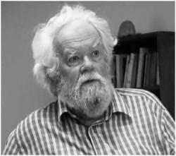 Roger Belbéoch
