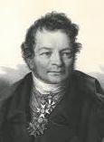 Paul Johann Anselm von Feuerbach