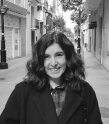 Alba Lacaba Herrero