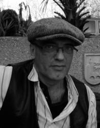 Martín Olmos Medina