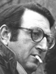 Michel Mitrani