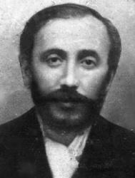 Rafael Barrett