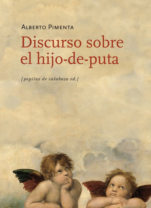 la puta maria hijo de la puta traduction